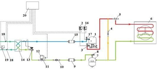 Как подобрать теплообменник для чиллера Пластины теплообменника Sondex S4 Находка