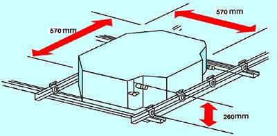 Сверхкомпактный корпус